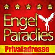 Engel Paradies Privathaus