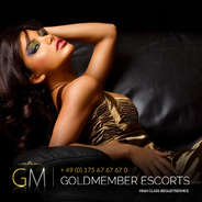 Goldmember Escorts Berlin